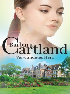 cover image of Verwundetes Herz