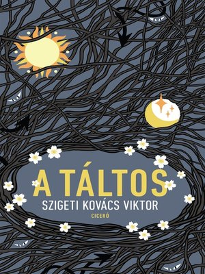cover image of A táltos