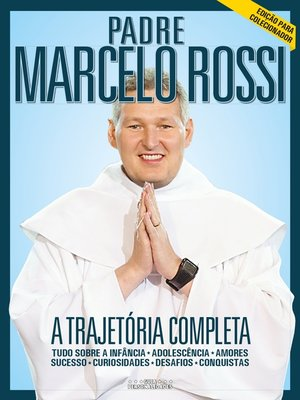 cover image of Padre Marcelo Rossi