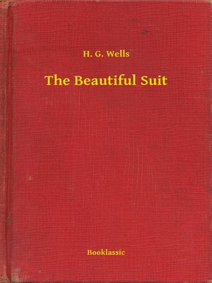 cover image of The Beautiful Suit