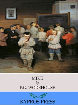 cover image of Mike
