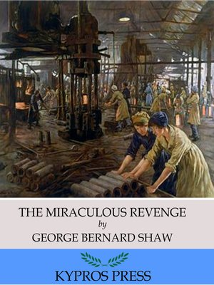 cover image of The Miraculous Revenge