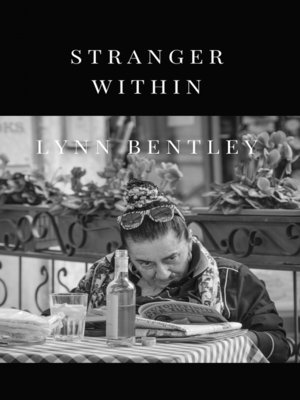 cover image of Stranger Within