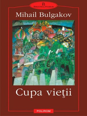 cover image of Cupa vietii