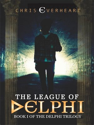 cover image of The League of Delphi