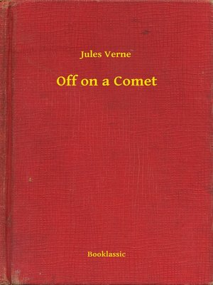 cover image of Off on a Comet