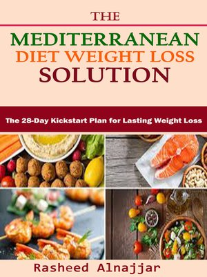cover image of The Mediterranean Diet Weight Loss