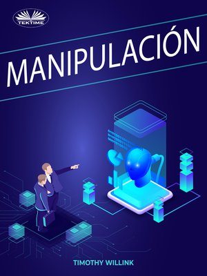 cover image of Manipulación