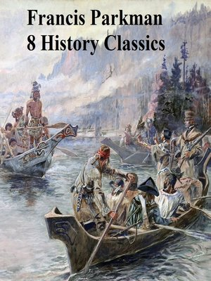 cover image of 8 History Classics