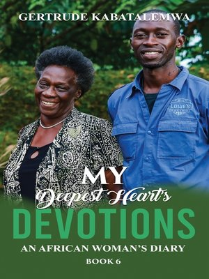 cover image of My Deepest Heart's Devotions 6