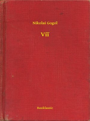 cover image of Vii