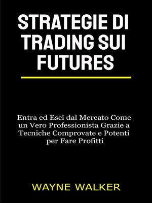 cover image of Strategie di Trading sui Futures