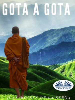 cover image of Gota a Gota