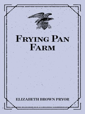 cover image of Frying Pan Farm