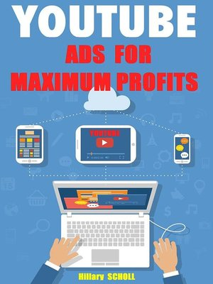 cover image of YOUTUBE ADS for MAXIMUM PROFITS