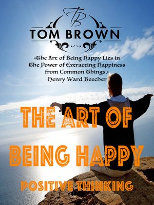 cover image of Fast Facts or The Art of Being Happy