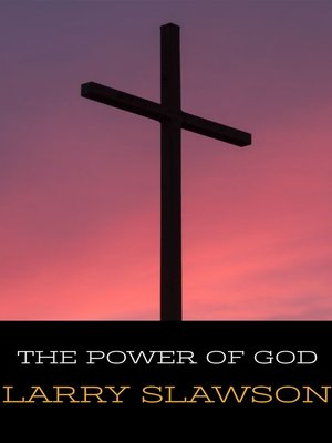 cover image of The Power of God