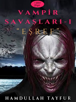 cover image of Vampir Savaşları-I