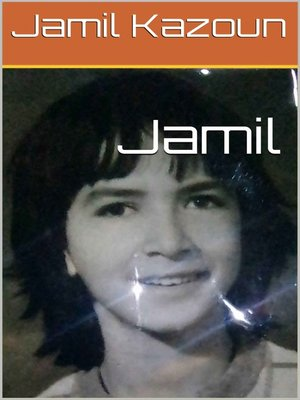 cover image of Jamil