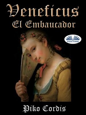 cover image of Veneficus El Embaucador