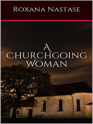 cover image of A Churchgoing Woman