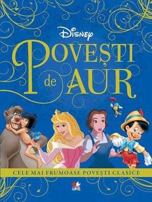 cover image of Povesti De Aur
