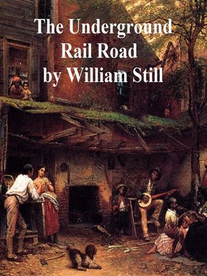 cover image of The Underground Rail Road