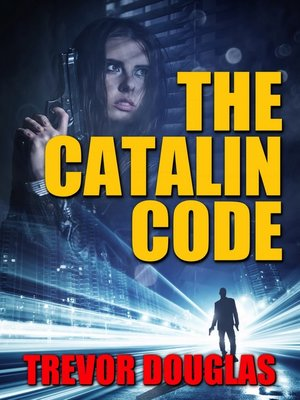 cover image of The Catalin Code