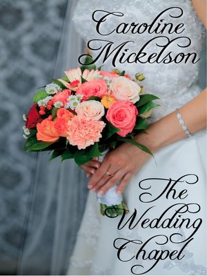 cover image of The Wedding Chapel