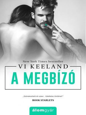 cover image of A megbízó