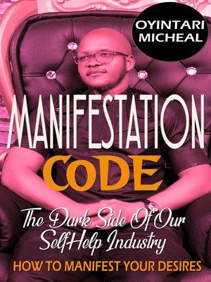 cover image of Manifestation Code