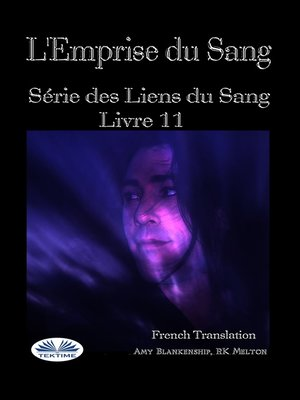 cover image of L'Emprise Du Sang