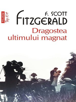 cover image of Dragostea ultimului magnat