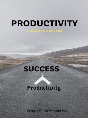 cover image of Productivity