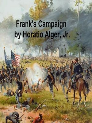 cover image of Frank's Campaign