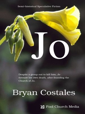 cover image of Jo