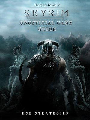 cover image of Elder Scrolls V Skyrim Unofficial Game Guide