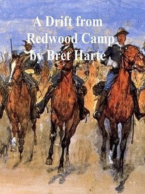cover image of A Drift from Redwood Camp