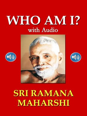 cover image of Who Am I? with Audio
