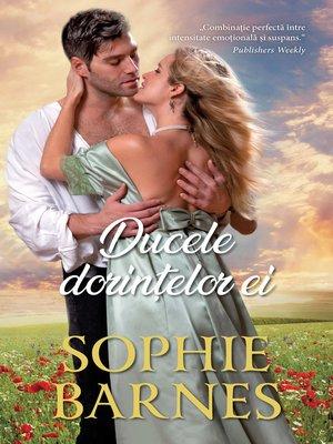 cover image of Ducele dorintelor ei