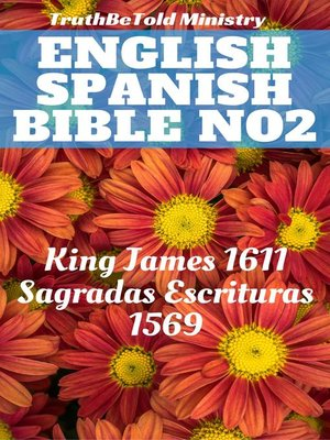 cover image of English Spanish Bible No2