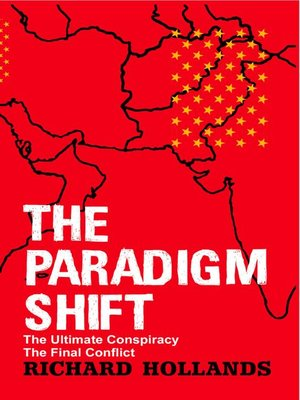 cover image of The Paradigm Shift