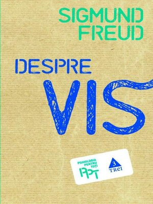 cover image of Despre vis