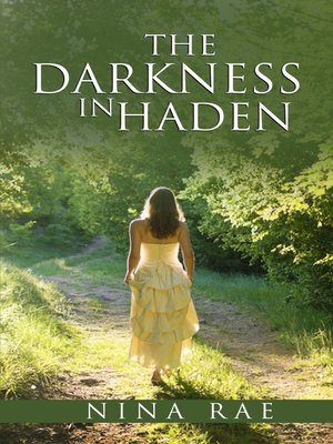 cover image of The Darkness in Haden