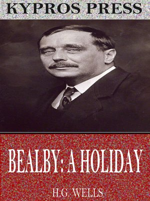 cover image of Bealby: A Holiday