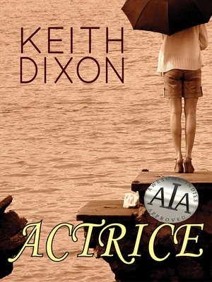 cover image of Actrice