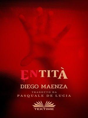 cover image of ENtità