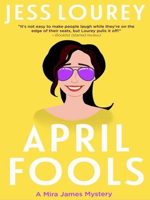 cover image of April Fools