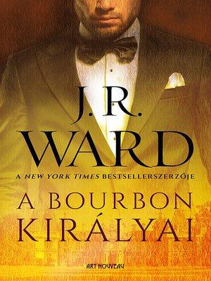 cover image of A bourbon királyai