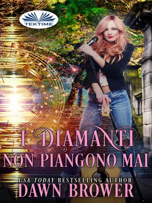 cover image of I Diamanti Non Piangono Mai